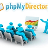 Установка и настройка CMS phpMyDirectory на сервере Заказчика